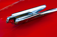 1949 Cadillac Hood Ornament