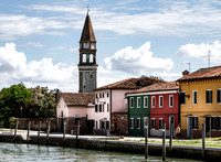 Burano Tower